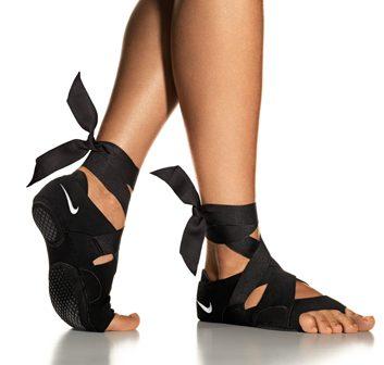 wrap shoes
