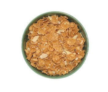 Oatmeal Crisp & Almonds