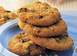 Our best healthy cookie recipes