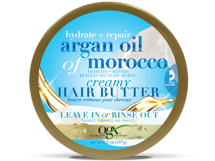 Argan Oil for Dry Skin and Hair