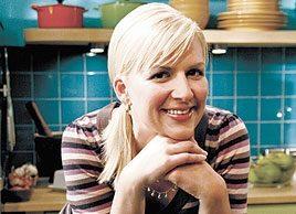 My healthy life: Anna Olson