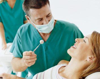 oral health dentist teeth