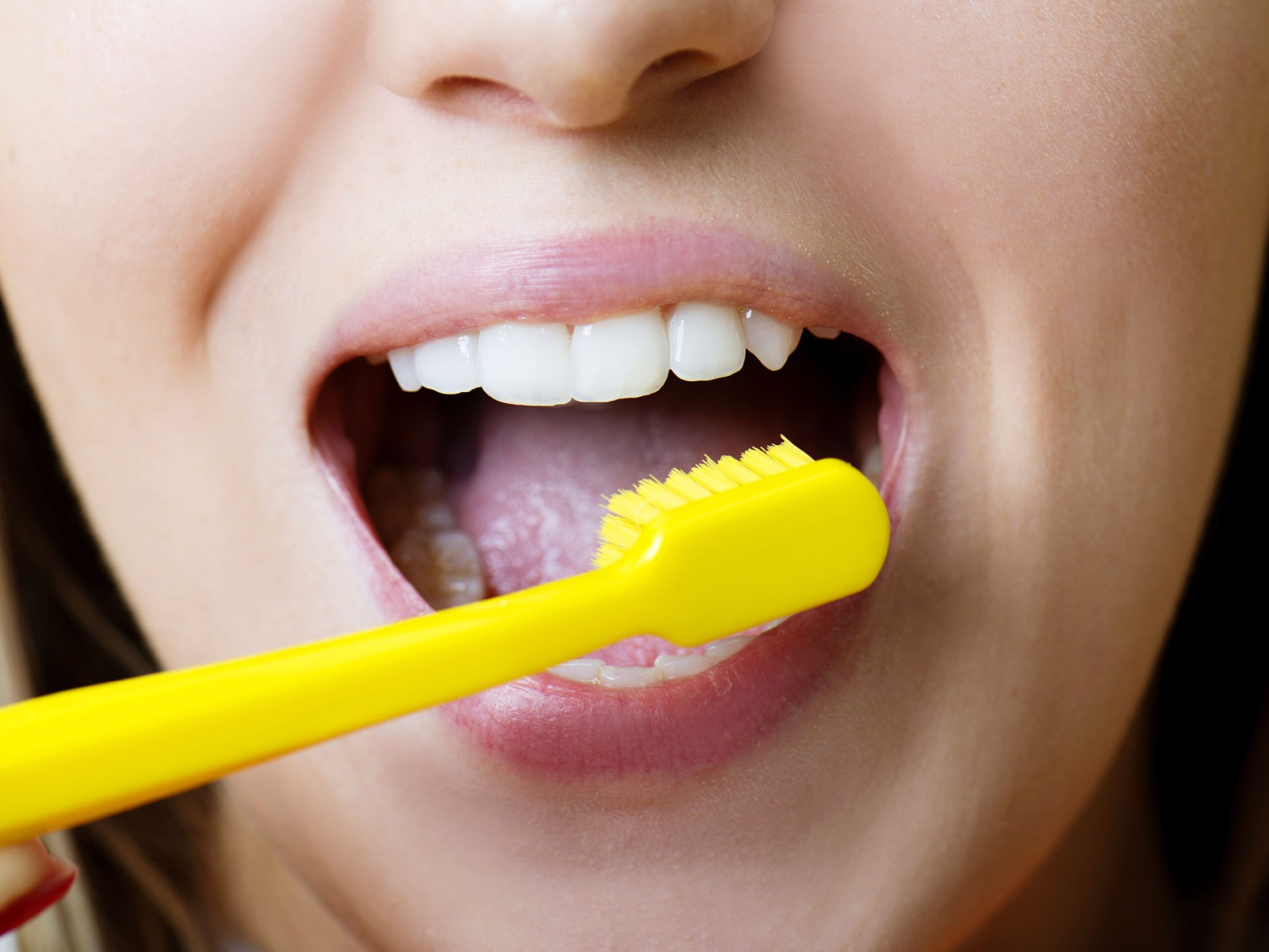 5 oral health problems, solved