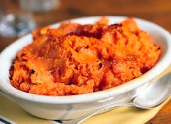 maple potatoes