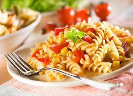 5 easy ways to choose low GI foods