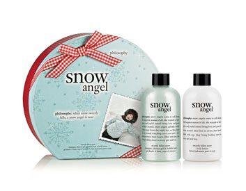 Philosophy Snow Angel Duo