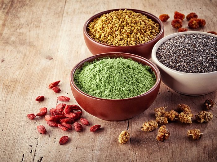 What to eat for plant protein