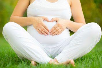 pregnancymombaby