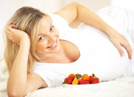 How to avoid gaining excess pregnancy weight