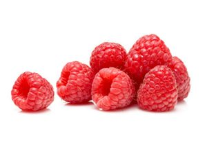 Light Raspberry-Ricotta Fool