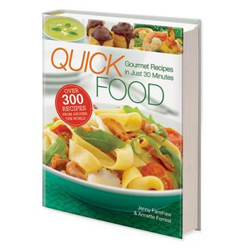 rd quick food