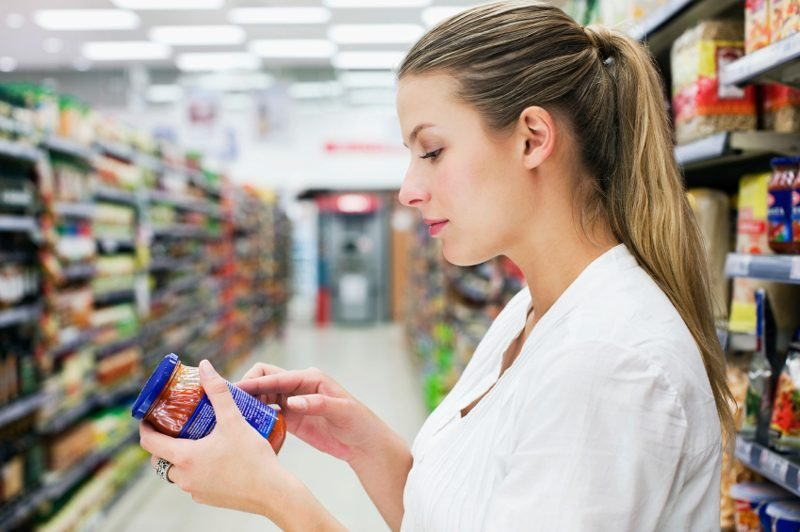 Your Complete Guide to Reading Food Labels