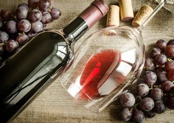 Cancer-fighting benefits of resveratrol