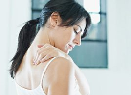 5 ways to relieve back pain