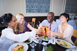 13 tips for eating out if you have diabetes