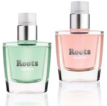 Roots Source Eco-Fragrances