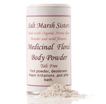 salt marsh sisters