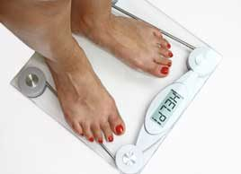 Are chemicals preventing you from losing weight?