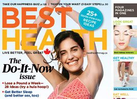 Best Health Magazine: September 2009