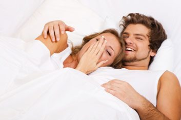 sex stories couple in bed