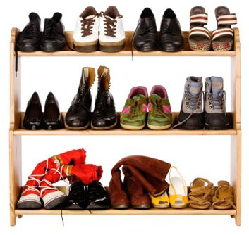 shoe rack shelf shoes