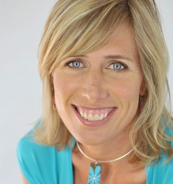 Athlete: Silken Laumann