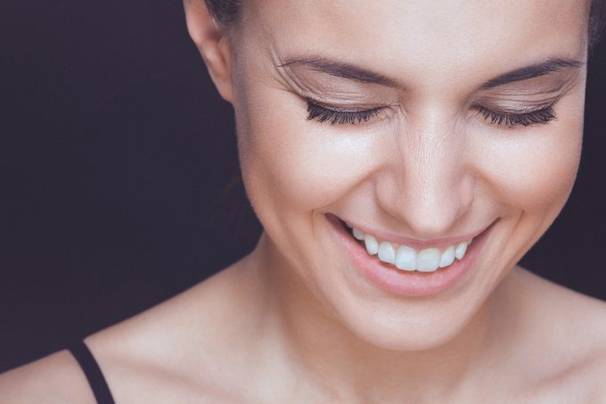Solutions for sagging skin and the dreaded double chin