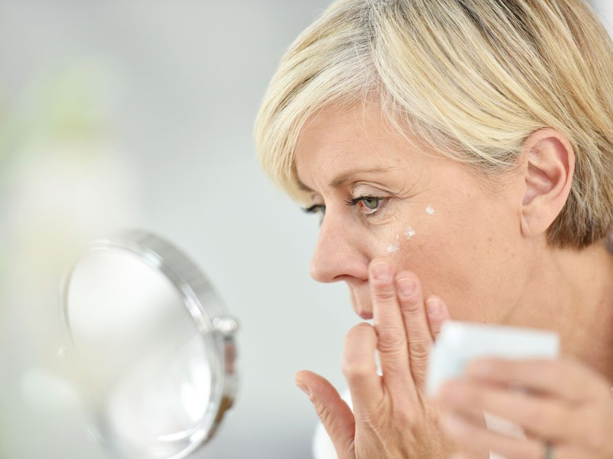 Skincare in Your 50s: How to Handle Skin Changes