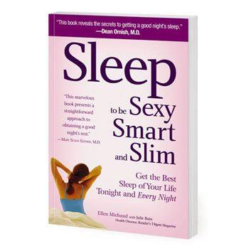 sleep to be sexy