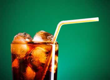 Will using a straw save your teeth from stains and cavities?