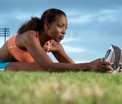 Stretch after your workout instead of before