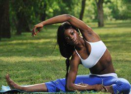 Summer Slim-Down workout plan: Week 7