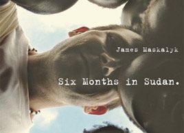 Excerpt: Six Months in Sudan