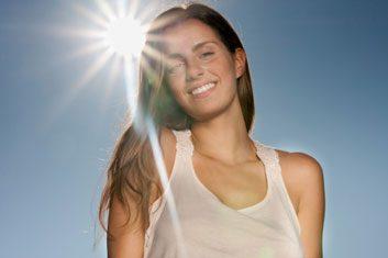 sunlight vitamin D