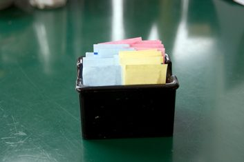 How artificial sweeteners compare