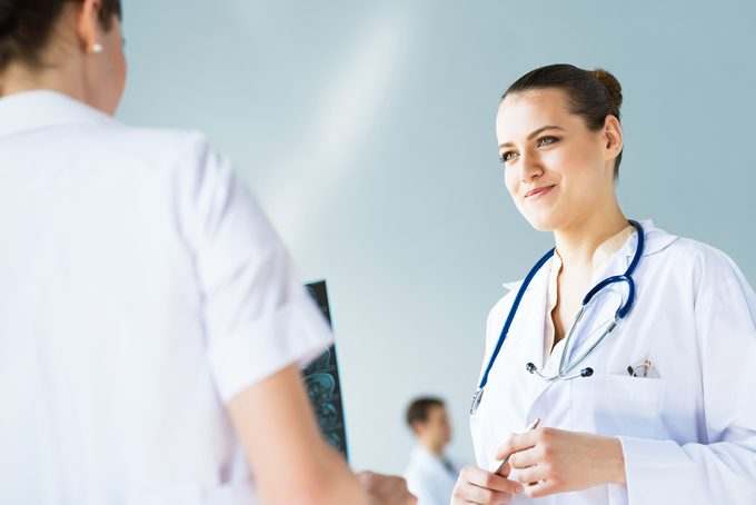 Why You Should Discuss Alternative Medicine With Your Doctor