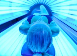 Don't be fooled: Indoor tanning isn't pretty