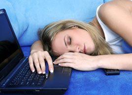 How technology can ruin your family's sleep
