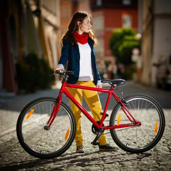How to find the right bike
