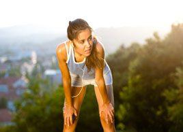 Summer Slim-Down workout plan: Week 8