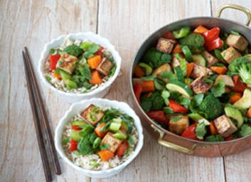 10 delicious vegetarian meal ideas