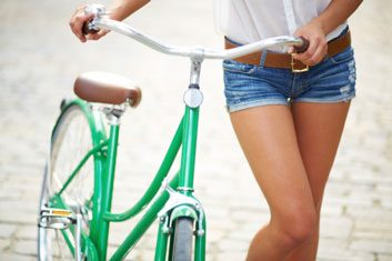7 ways to make your legs look amazing in shorts