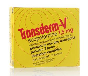 transderm-v