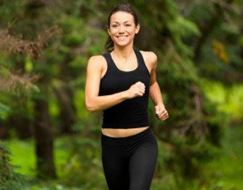runningwoman
