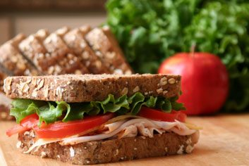 5 healthy ideas for turkey leftovers