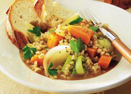 roast vegetable stew