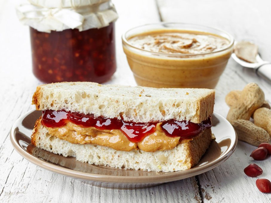 vegan meal plan sandwich