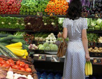 vegetables groceries