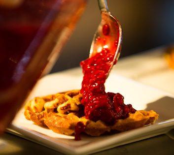 raspberrywaffles