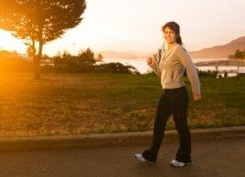 Walking success stories